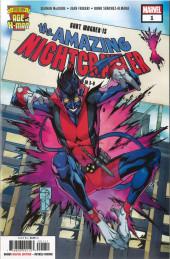 Age of X-Man: The Amazing Nightcrawler -1- Part 1