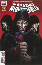 Age of X-Man: The Amazing Nightcrawler -2- Part 2