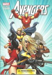 Marvel Les Années 2000 - La Renaissance -1- Avengers