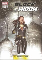 Marvel Les Années 2000 - La Renaissance -3- Black Widow