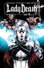 Lady Death (2010) -12- Issue 12