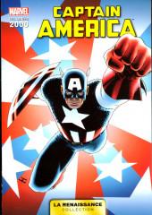 Marvel Les Années 2000 - La Renaissance -4- Captain America