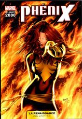 Marvel Les Années 2000 - La Renaissance -7- Phénix
