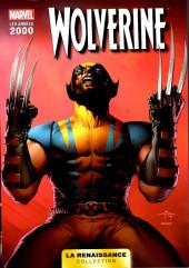 Marvel Les Années 2000 - La Renaissance -9- Wolverine