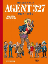Agent 327 - Integraal -3- 1977-1980