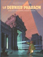Blake et Mortimer -HS3TL2- Le Dernier Pharaon