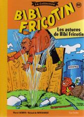Bibi Fricotin (Hachette - la collection) -103- Les astuces de Bibi Fricotin