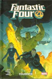 Fantastic Four (100% Marvel - 2019) -1- Fourever
