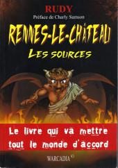 Rennes-le-Château -1- Rennes-le-Château Les sources I