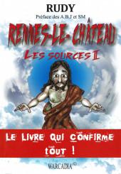 Rennes-le-Château -2- Rennes-le-Château Les sources II