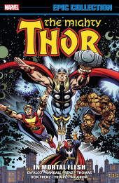 Thor Epic Collection (2013) -INT17- In Mortal Flesh