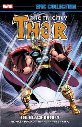 Thor Epic Collection (2013) -INT18- The Black Galaxy
