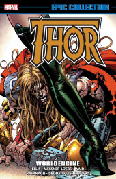 Thor Epic Collection (2013)