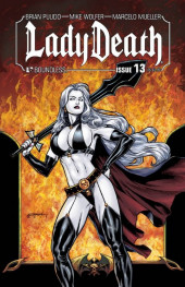 Lady Death (2010) -13- Issue 13