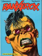 RanXerox -1c1984- Ranxerox à New York