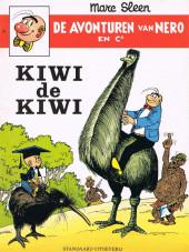 Nero (De Avonturen van) -94- Kiwi, de kiwi