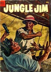 Four Color Comics (Dell - 1942) -565- Jungle Jim