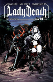 Lady Death (2010) -14- Issue 14