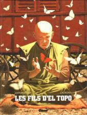 Les fils d'El Topo -2- Abel