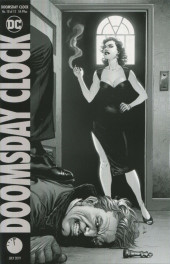 Doomsday Clock (2018) -10- Action