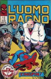 L'uomo Ragno (Editoriale Corno) V1 -46- Kingpin