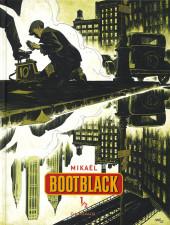 Bootblack -1- Tome 1