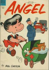 Four Color Comics (Dell - 1942) -576- Angel