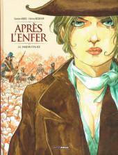 Après l'Enfer -1- Le jardin d'Alice