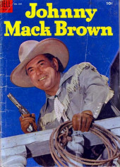 Four Color Comics (Dell - 1942) -584- Johnny Mack Brown