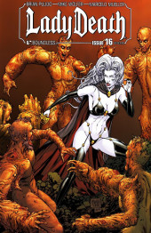 Lady Death (2010) -16- Issue 16