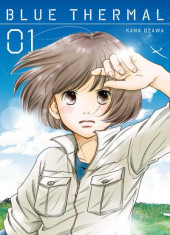 Blue thermal -1- Tome 1