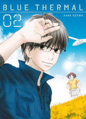 Blue thermal -2- Tome 2