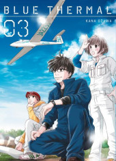 Blue thermal -3- Tome 3