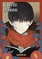 Le livre des démons -1- Tome 1