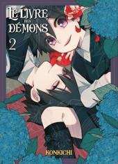 Le livre des démons -2- Tome 2