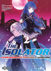 Isolator (The) - Realization of absolute solitude -2- Tome 2