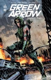 Green Arrow (DC Renaissance)