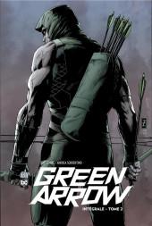 Green Arrow (DC Renaissance) -INT2- Intégrale 2