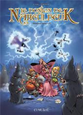 Le donjon de Naheulbeuk -INT03- Intégrale Tomes 7 à 9