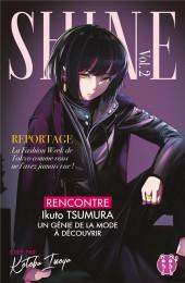 Shine -2- Tome 2