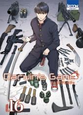 Darwin's Game -16- Tome 16