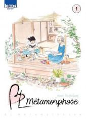 BL métamorphose -1- Tome 1
