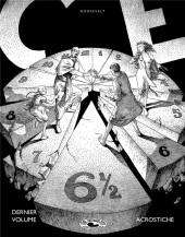 CE -13- Acrostiche