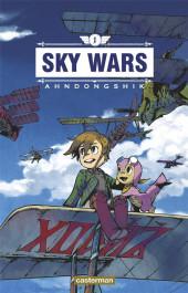 Sky Wars -1- Tome 1