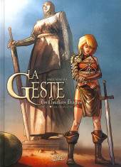Geste des Chevaliers Dragons (La)