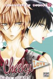 Cheeky love -11- Tome 11