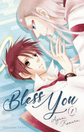 Bless you -1- Tome 1
