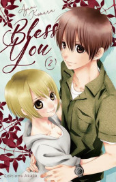 Bless you -2- Tome 2