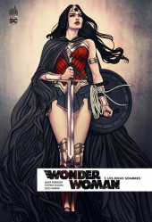 Wonder Woman Rebirth -7- Les Dieux Sombres