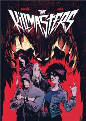 The killmasters -1- Tome 1